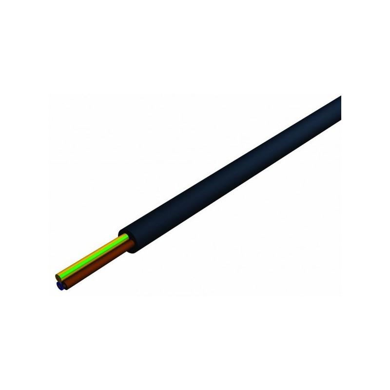 Câble électrique 3x1,5mm2 au mètre-Accessoires électrique- growstore.fr