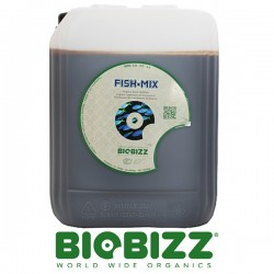 Biobizz Fish Mix 10L