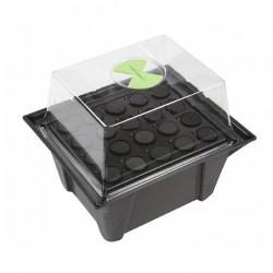 Nutriculture Propagator 20 pots X-Stream