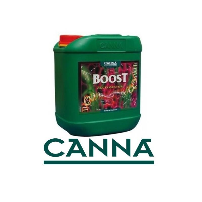 Canna Boost Accelerator 10L-Booster de floraison- growstore.fr