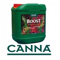 Canna Boost Accelerator 5L-Booster de floraison- growstore.fr