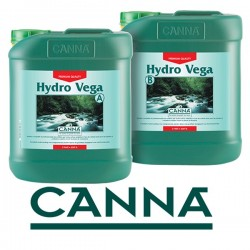 Canna Hydro Vega A+B 10L-A+B- growstore.fr