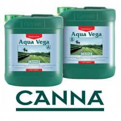 Canna Aqua Vega A+B 5L-A+B- growstore.fr