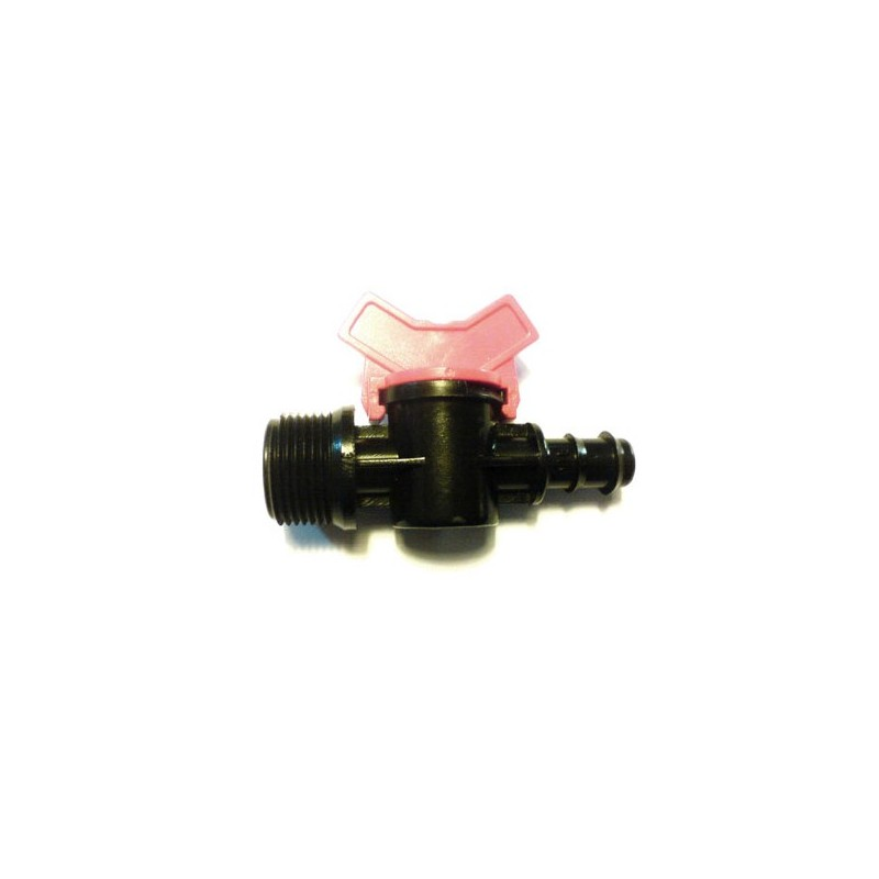 """Vanne 3/4"""" 16mm ECO CAN-Irrigation 16mm- growstore.fr"""