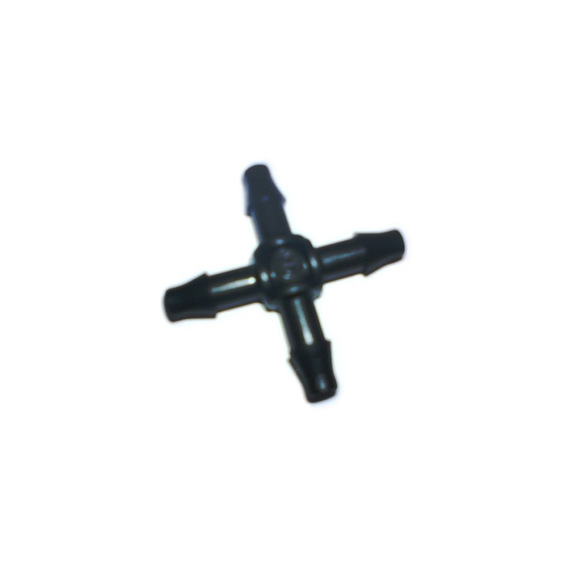 Croix 4/6mm-Irrigation 4/6mm- growstore.fr