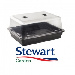 Grande Serre chauffante Stewart 52x42x24cm