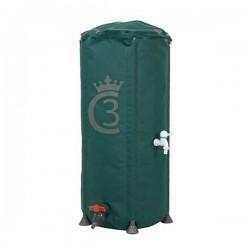 Réservoir souple 250L Water-Tank C3-Bacs & Réservoirs- growstore.fr
