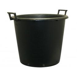 Pot rond 50L avec poignées