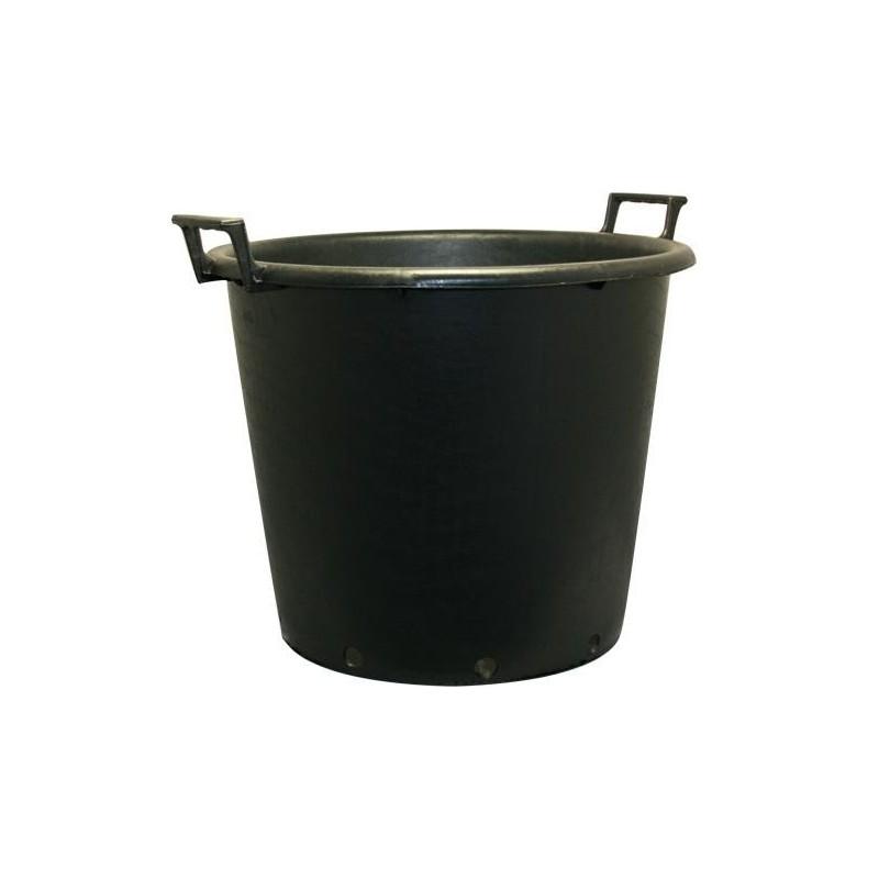 Pot rond 50L avec poignées-Pots & Contenants- growstore.fr