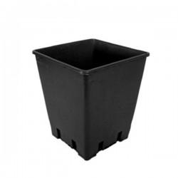 Pot carré 5.7L 18x18x23cm