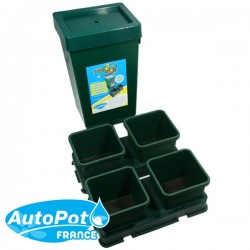 AutoPot Easy2Grow Kit 4...