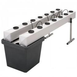 GHE AeroFlo 14 pots
