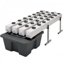 GHE AeroFlo 28 pots