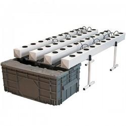 GHE AeroFlo 40 pots