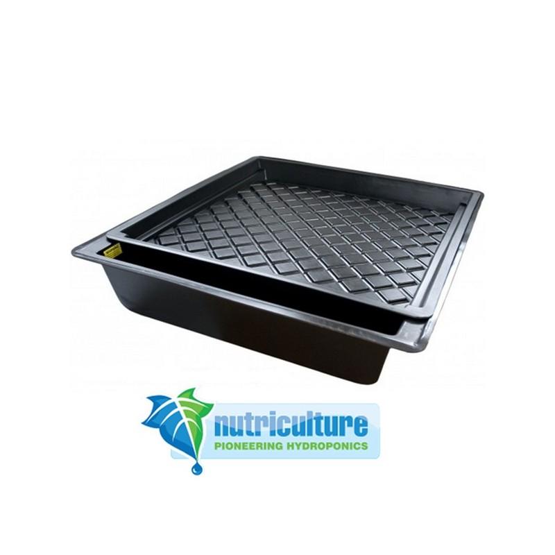 GT100 Nutriculture-Systèmes NFT- growstore.fr