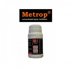 Engrais de floraison - MR2 - 250ml - METROP-Booster de floraison- growstore.fr