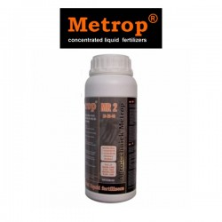 Engrais de floraison - MR2 - 1L - METROP-Booster de floraison- growstore.fr