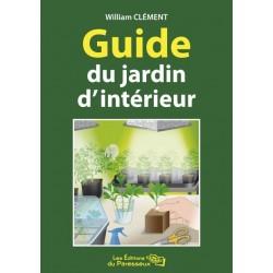 Guide du jardin d'interieur