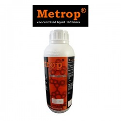 Stimulateur AminoXtrem - 1L - Metrop-Enzymes- growstore.fr