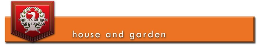 House & Garden engrais minéral pour la culture en terre