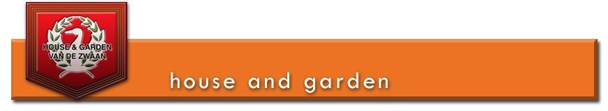 House & Garden engrais pour les plantes en hydroponie
