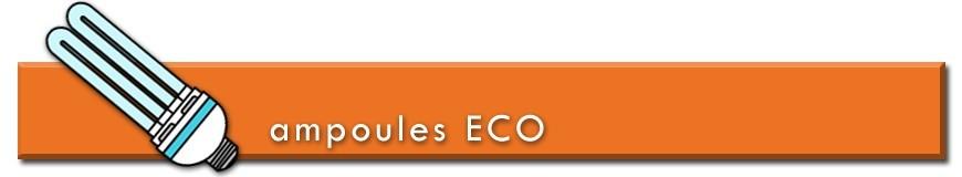 Ampoules économiques horticoles