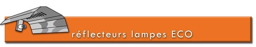 Réflecteurs horticoles pour lampes de culture CFL