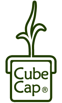 Cube Cap